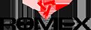 Romex B.V. Logo