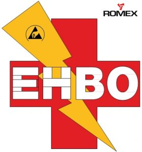 EHBO voor ESD