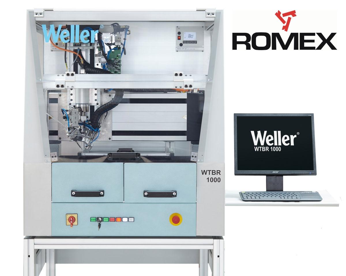 Weller WTB1000